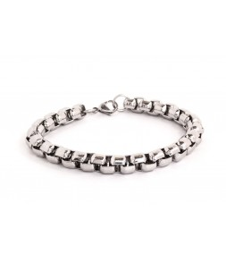 Náramek z chirurgické oceli Connor Fashion Jewelry 00021
