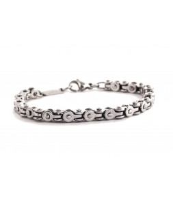 Náramek z chirurgické oceli Ricardo Fashion Jewelry 00024