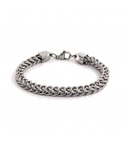Náramek z chirurgické oceli Bruno Fashion Jewelry 00015